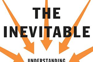 "REQUIRED READING: ""THE INEVITABLE"" BY KEVIN KELLY"